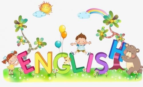 بهترین کتاب آموزش زبان انگلیسی برای کودکان