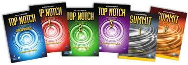 معرفی مجموعه Top Notch و Summit