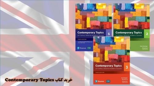 خرید کتاب Contemporary Topics