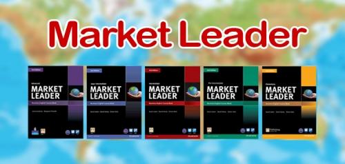 معرفی مجموعه آموزشی مارکت لیدر Market Leader