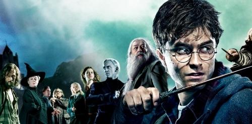 خرید کتاب هری پاتر Harry Potter