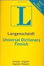 زبان فنلاندي