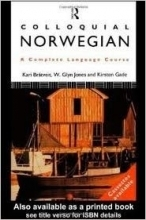 زبان نروژی