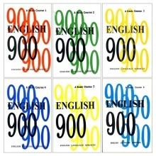 ENGLISH 900 A Basic Course
