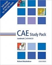 آزمون CAE / CPE