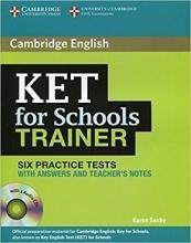 آزمون  KET / PET