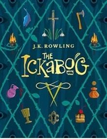 کتاب د لاکاباگ The Ickabog