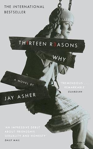 کتاب Thirteen Reasons Why