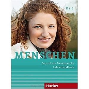کتاب معلم منشن Menschen: Lehrerhandbuch B1.2