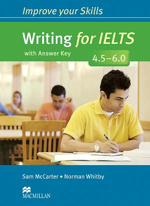 کتاب ایمپرو یور اسکیلز فور آیلتس Improve Your Skills Writing for IELTS 4.5-6.0