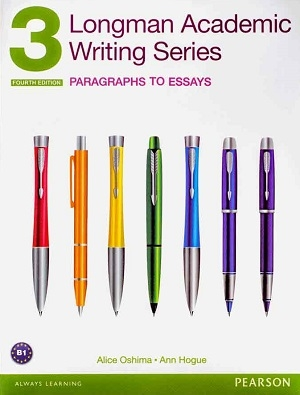 کتاب Longman Academic Writing 3