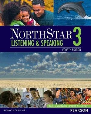 کتاب NorthStar 3 : Listening and Speaking+CD