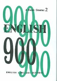 کتاب English 900 A Basic Course 2