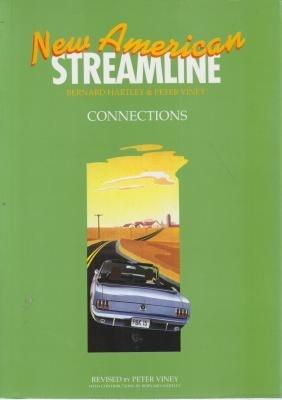 کتاب نیو امریکن استریم لاین کانکشنز (New American Streamline Connections (SB+WB+CD