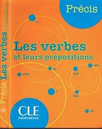 کتاب Les verbes et leurs prépositions