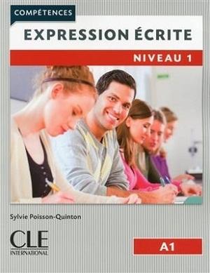کتاب Expression ecrite 1 - Niveau A1 رنگی