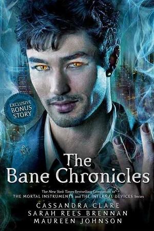 کتاب The Bane Chronicles