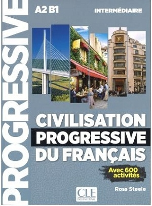 کتاب Civilisation progressive du francais