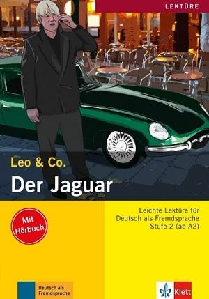 کتاب المانی Leo & Co.: Der Jaguar
