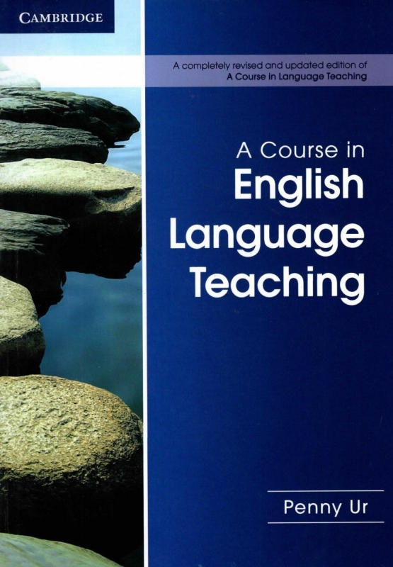 كتاب A Course in Language Teaching
