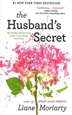 كتاب The Husbands Secret