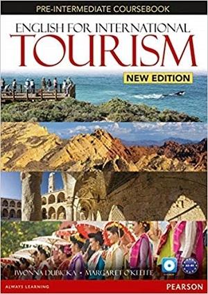 کتاب English for International Tourism Pre-Intermediate