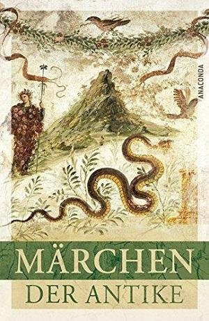 رمان آلمانی Marchen der Antike