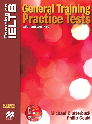 كتاب Focusing on IELTS General Training practice Tests 2nd Edition