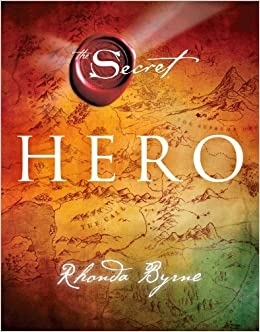 کتاب The Secret Hero