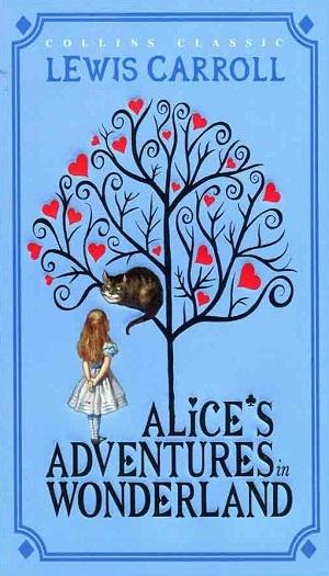 کتاب Alices Adventures in Wonderland