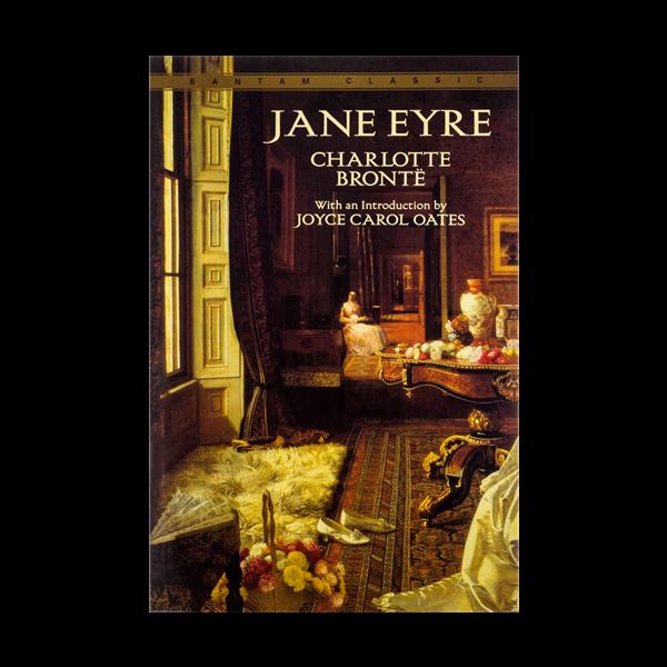 کتاب رمان انگلیسی جین ایر Jane Eyre