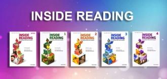 معرفی کتاب Inside Reading