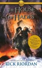 کتاب The House of Hades - The Heroes of Olympus 4