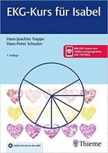 كتاب آلماني EKG-Kurs für Isabel