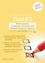 كتاب آلمانی TestAS Fachmodul Mathematik, Informatik, Naturwissenschaften