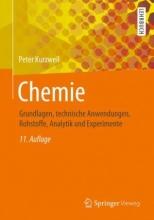 کتاب المانی Chemie: Grundlagen, technische Anwendungen, Rohstoffe, Analytik und Experimente