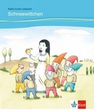 کتاب SCHNEEWITTCHEN داستان کودکان رنگی
