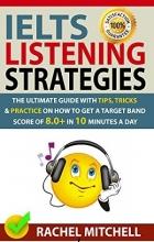 کتاب IELTS Listening Strategies