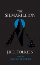 کتاب The Silmarillion