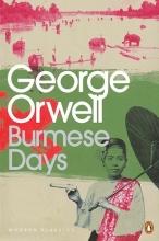 کتاب Burmese Days