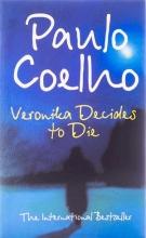 کتاب Veronika Decides to Die