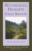 کتاب Wuthering Heights Norton