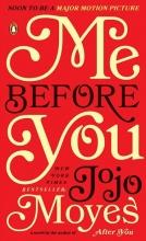 کتاب Me Before You