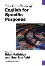 کتاب Handbook of English for Specific Purposes