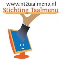کتاب nt2taalmenu.nl