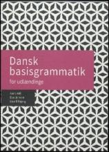 کتاب دانمارکی Dansk basisgrammatik