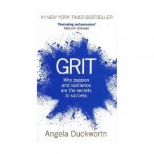 کتاب Grit