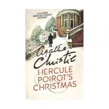 کتاب Hercule Poirots Christmas