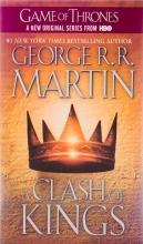 کتاب A Clash of Kings - A Song of Ice and Fire 2