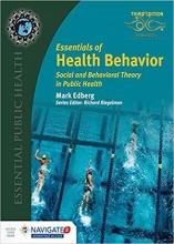 کتاب Essentials Of Health Behavior